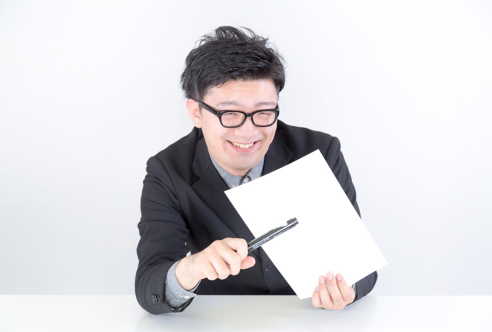 転職における筆記試験対策!筆記試験が苦手な人必見!