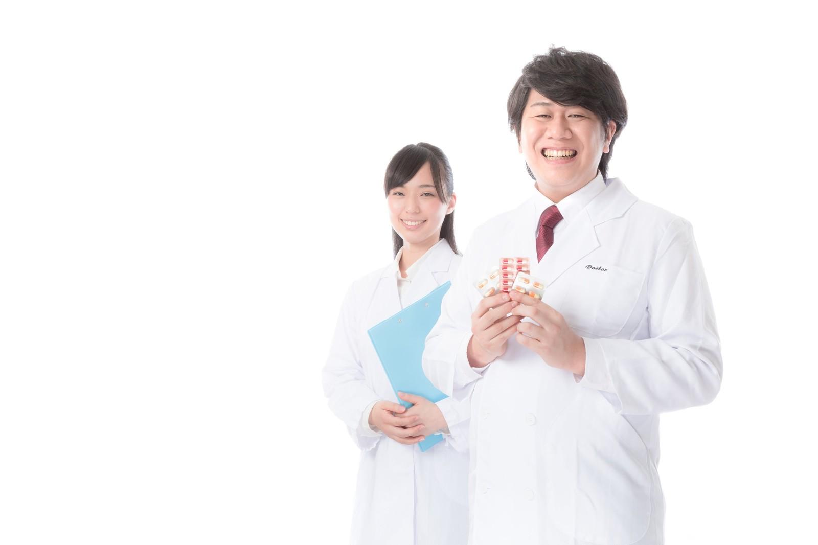薬剤師の転職市場が需要で溢れかえって嬉しい二人