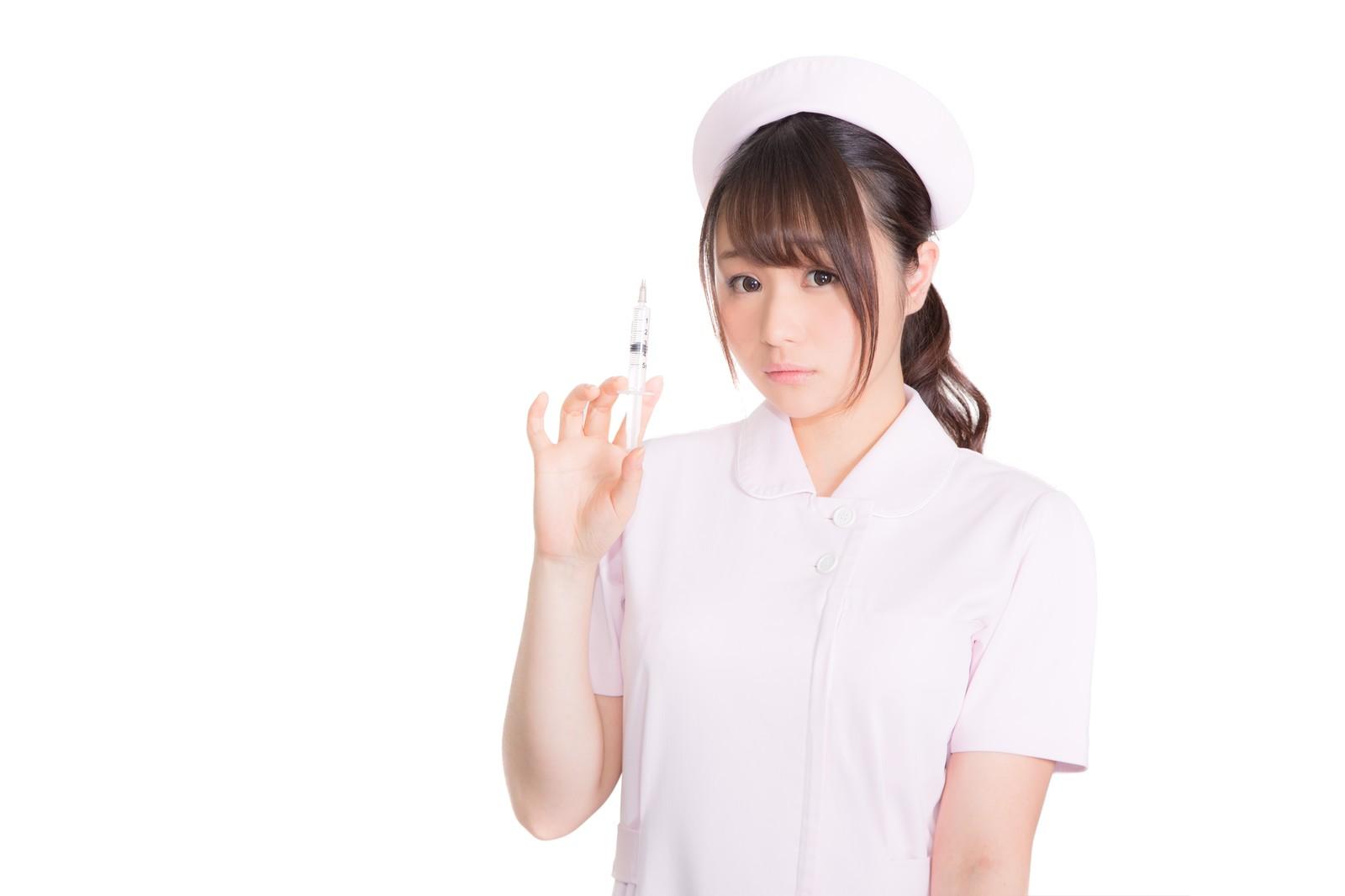 看護師の志望動機を転職に役立てた女性