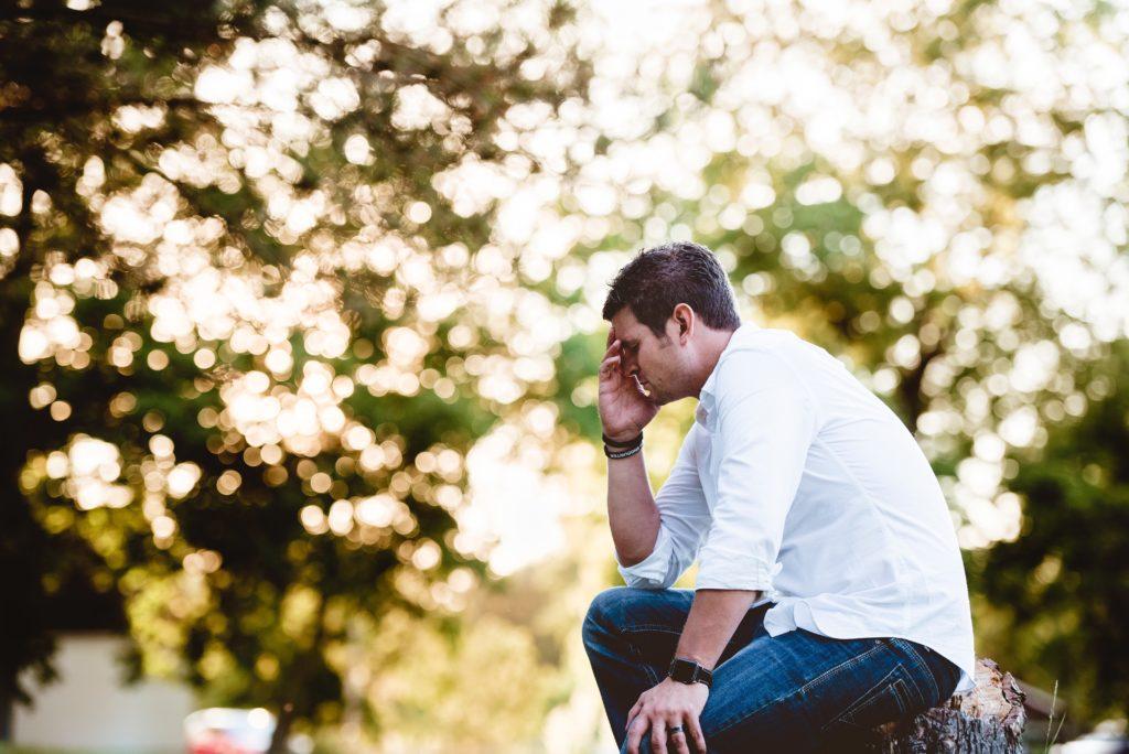 簡単に自己分析できるやり方を知らなかった為転職活動に失敗した男性