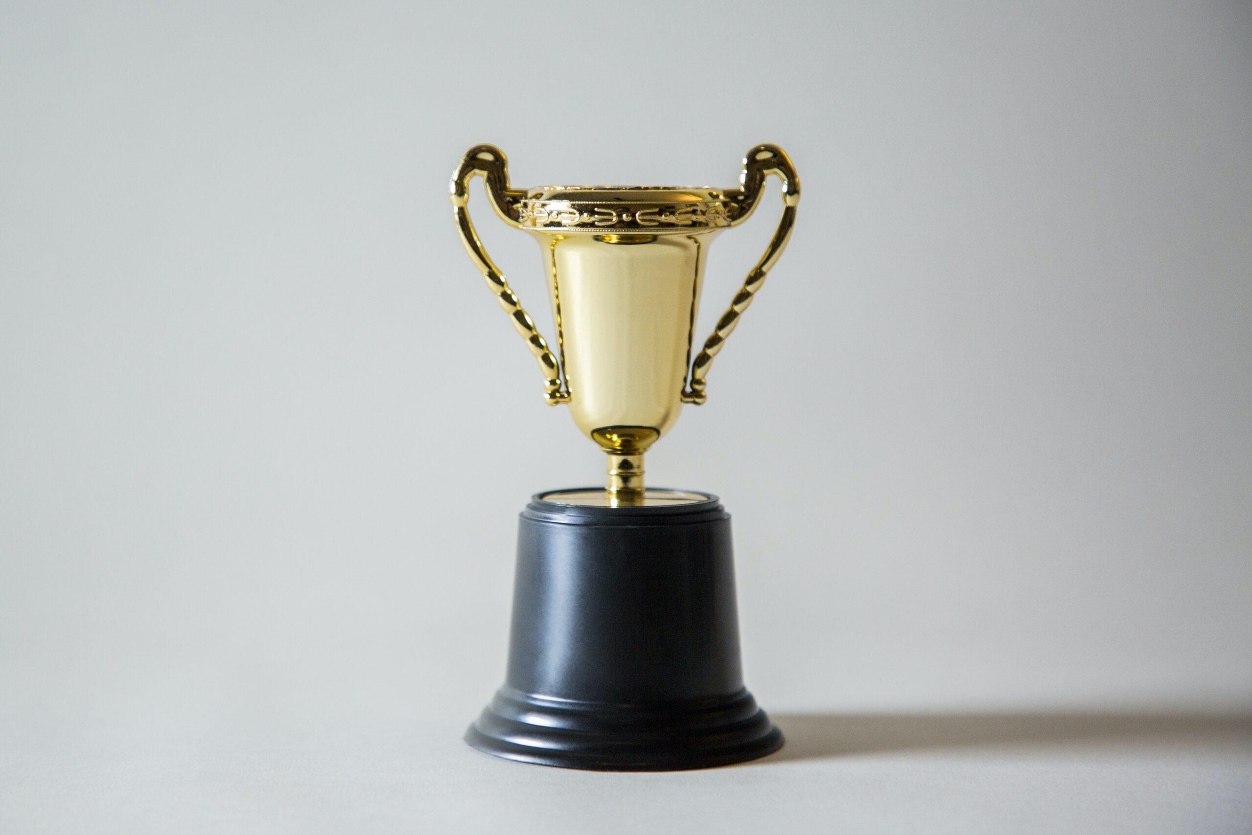 総合型転職エージェントランキング1位獲得