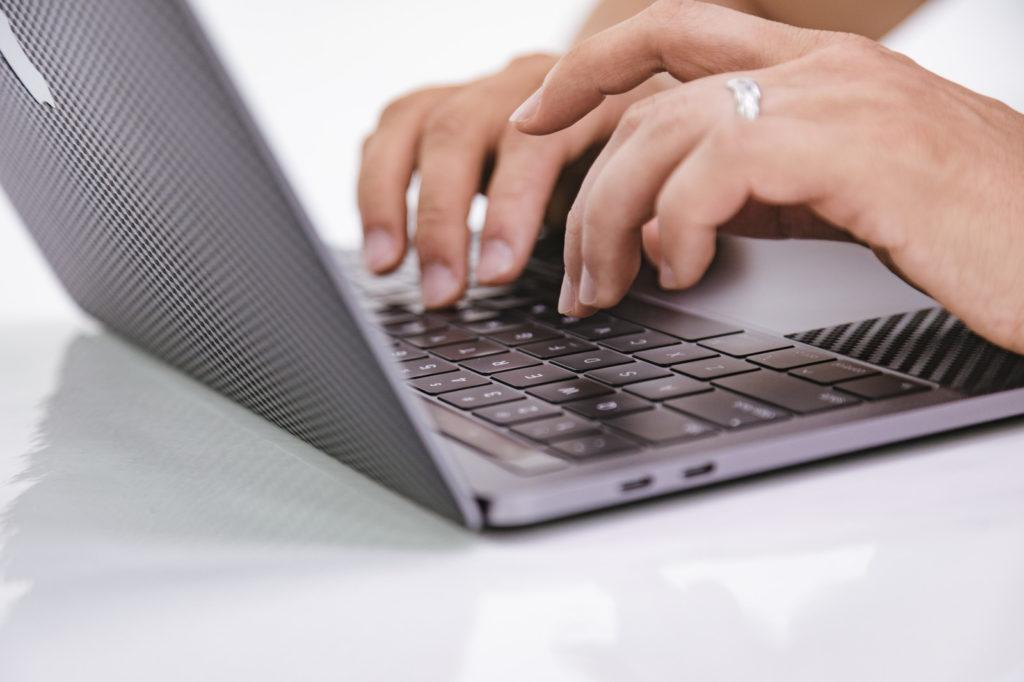転職における職務経歴書をPCで作る方法教えます!Excel編