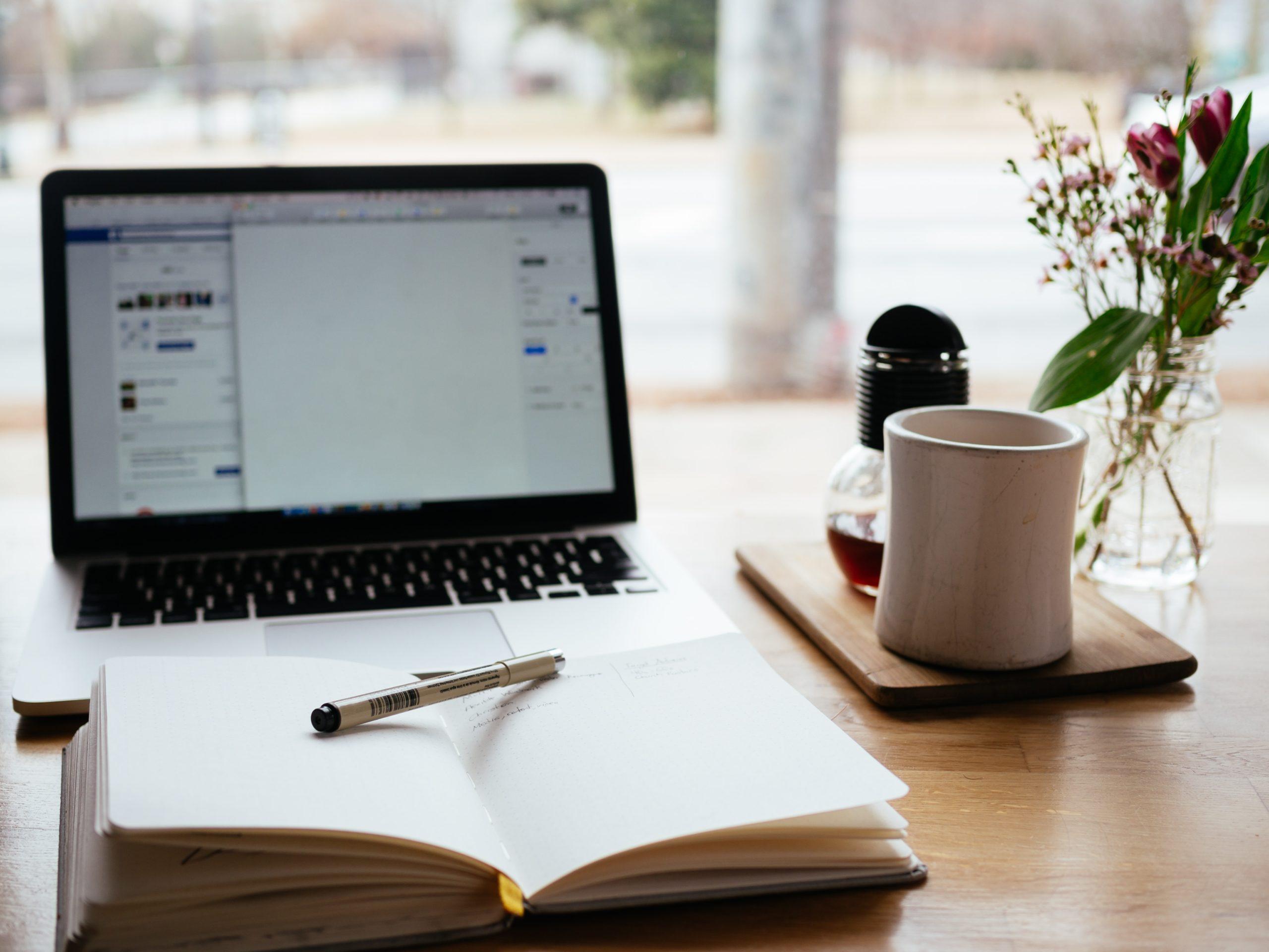 転職用の履歴書の書き方を考え中