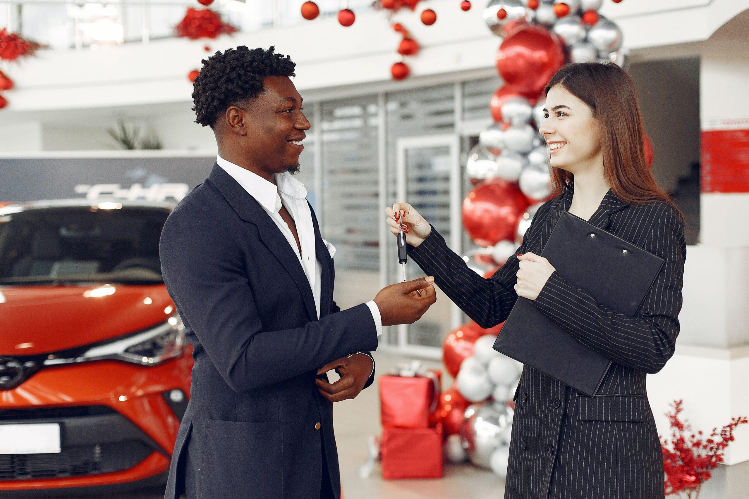 販売員から営業職に転職する秘訣をわかりやすく解説