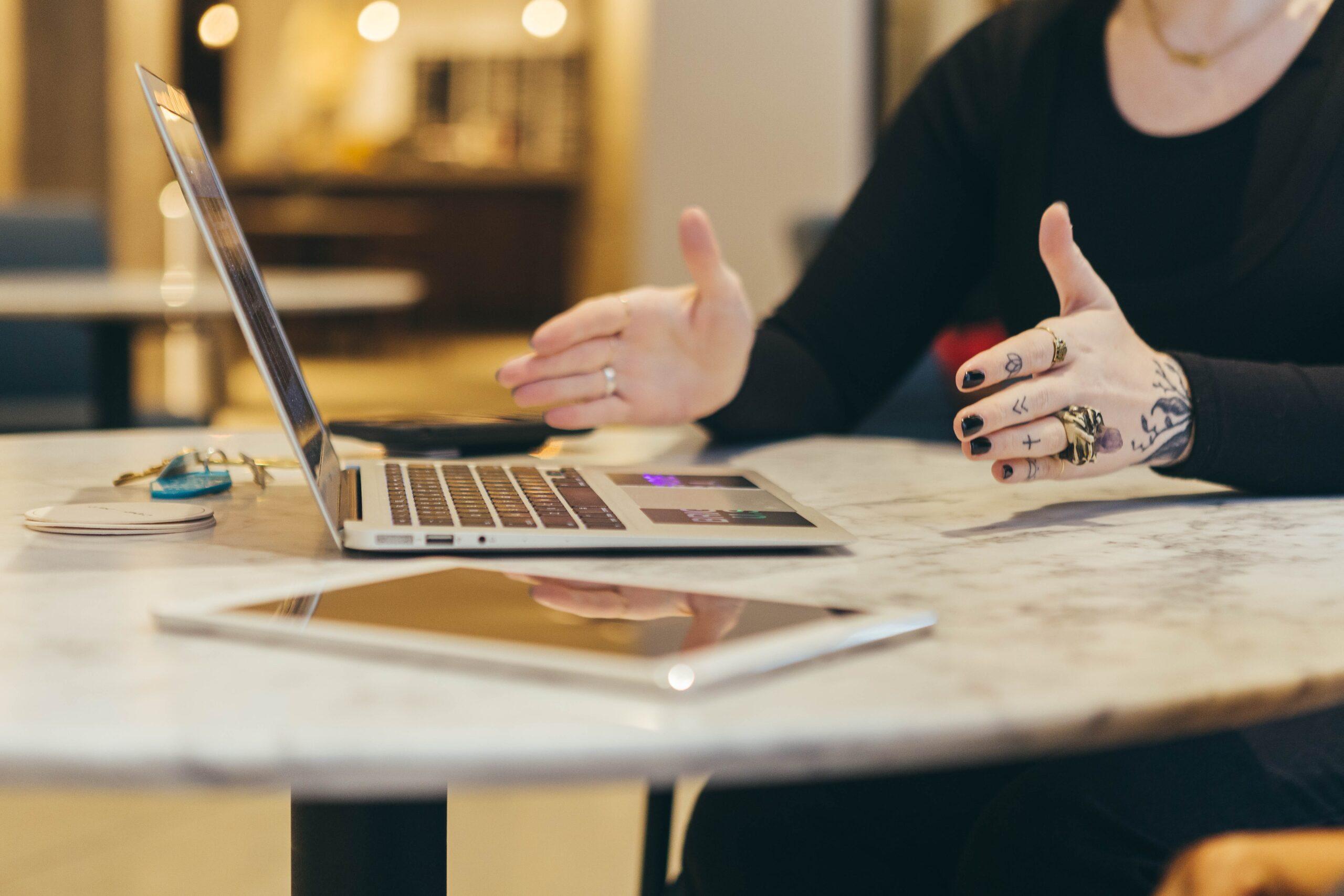 障がい者雇用で転職に失敗しない為の対策を検討するエージェント